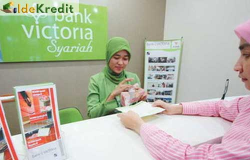 Cara Pengajuan Kredit Multiguna Victoria Syariah