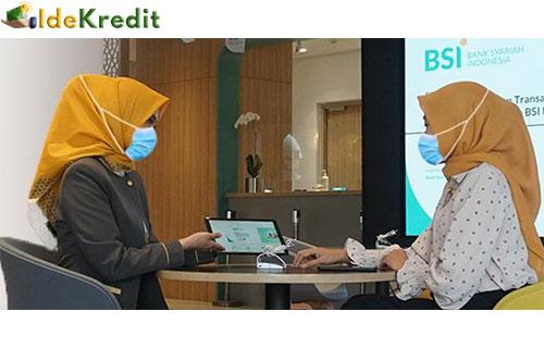 Cara Pengajuan Kredit Pembiayaan BSI OTO