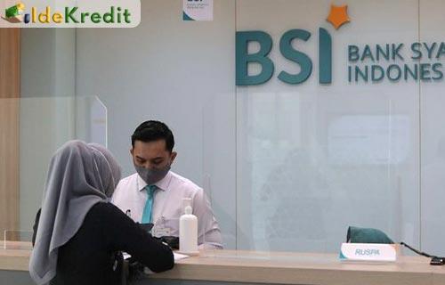 Cara Pengajuan Kredit Pra Pensiun Berkah Bank Syariah Indonesia