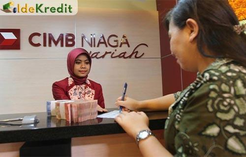Cara Pengajuan Pembiayaan Modal Kerja iB Syariah