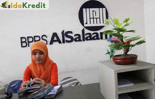 Cara Pengajuan Pembiayaan Modal Usaha Bank Syariah Al Salaam