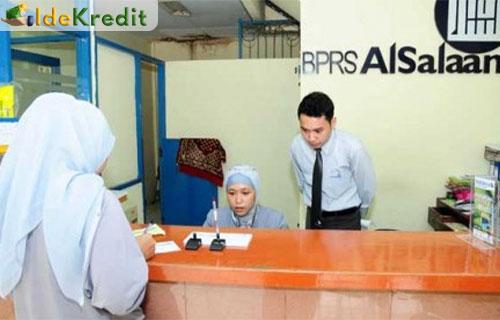 Cara Pengajuan Pembiayaan Multiguna BPRS Al Salaam