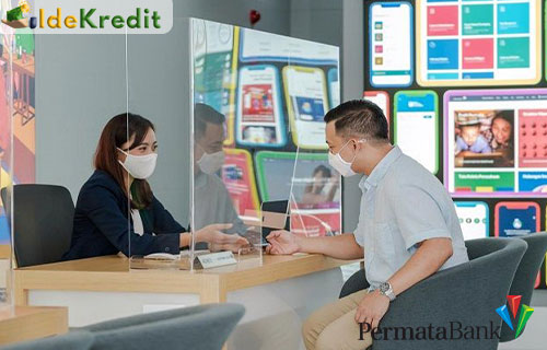 Cara Pengajuan Pinjaman Investasi Bank Permata