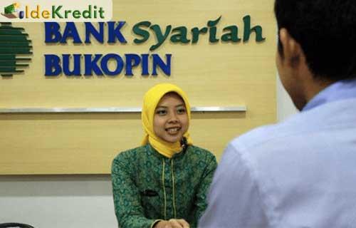 Cara Pengajuan Pinjaman Murabahah Bukopin Syariah