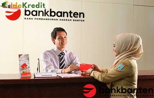 Cara Pengajuan Pinjaman UMKM Bank Banten