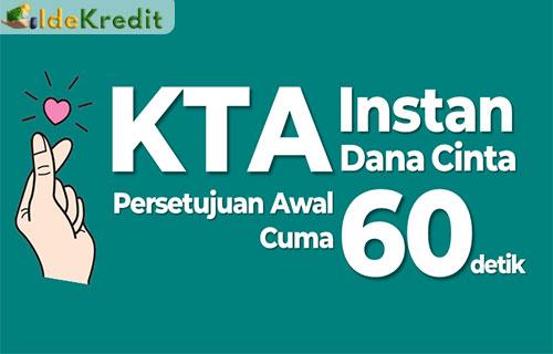 Fitur Utama KTA Dana Cinta CTBC Bank