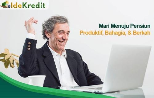 Jenis Pembiayaan Pra Pensiun Bank Syariah Indonesia