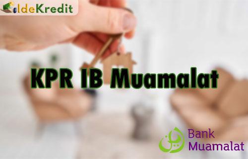 KPR IB Muamalat