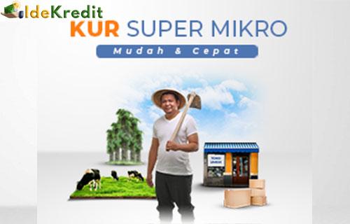 KUR Super Mikro Bank Nagari