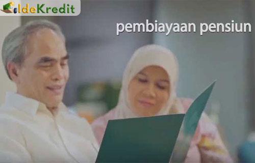 Keunggulan Pinjaman BSI Pensiun Berkah