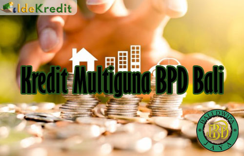Kredit Multiguna BPD Bali