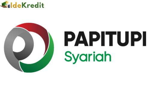 Papitupi Syariah