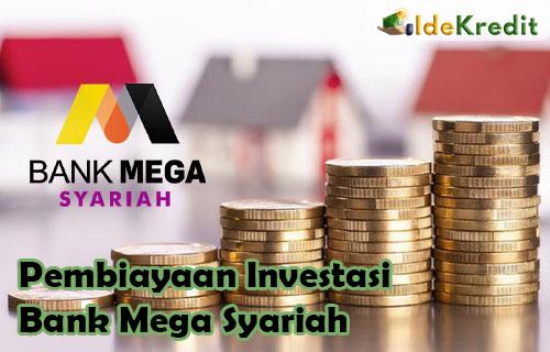 Pembiayaan Investasi Bank Mega Syariah