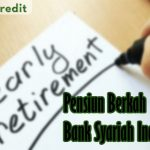 Pensiun Berkah Bank Syariah Indonesia