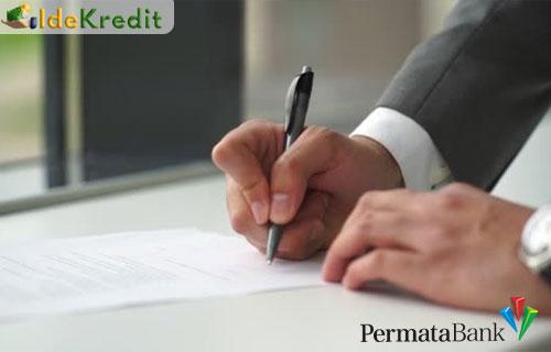 Persyaratan Pinjaman Investasi Bank Permata