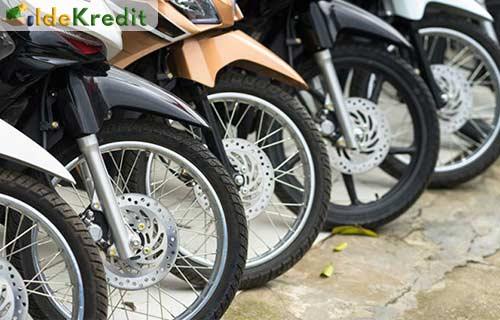 Syarat Beli Motor Pakai Kartu Kredit