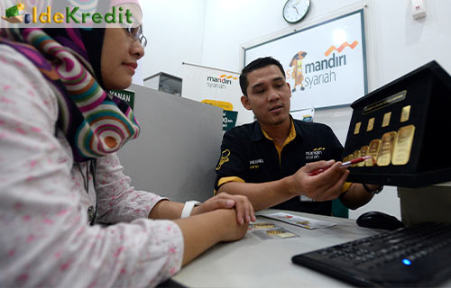 Syarat Cicil Emas di Bank Syariah Indonesia