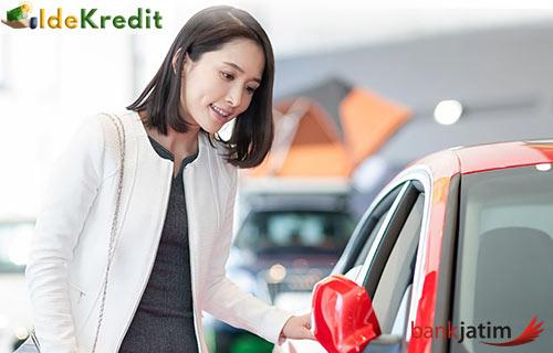 Syarat Kredit Kendaraan Bermotor Bank Jatim
