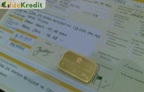 Syarat dan Ketentuan Pembiayaan Gadai Emas Bank Syariah Indonesia