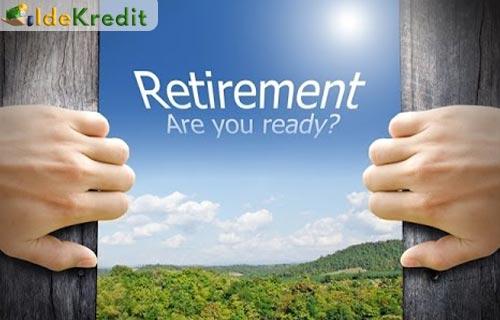 Target Market BSI Pra Pensiun Berkah