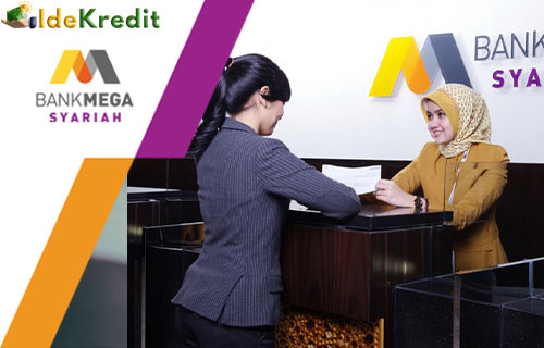 Cara Pengajuan KPR Bank Mega Syariah