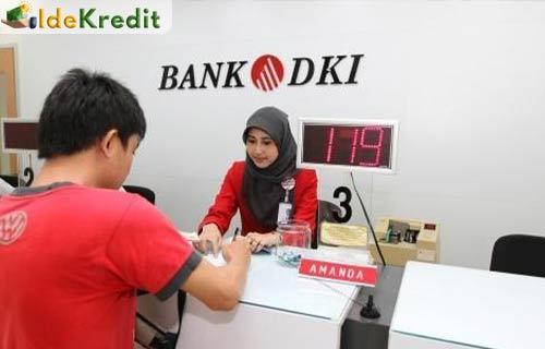 Cara Pengajuan KPR Griya Monas Bank DKI