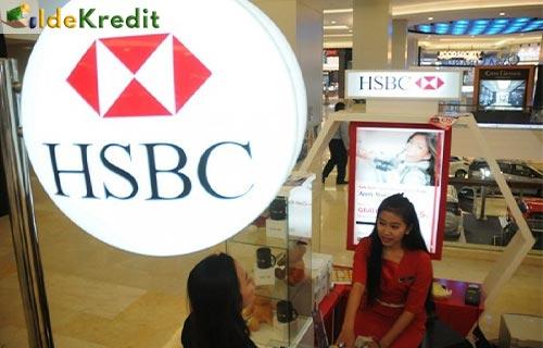 Cara Pengajuan KPR HSBC Indonesia