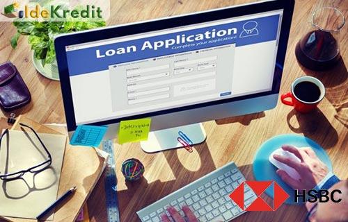 Cara Pengajuan KTA Personal Loan HSBC