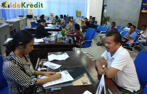 Cara Pengajuan KUR Bank Papua