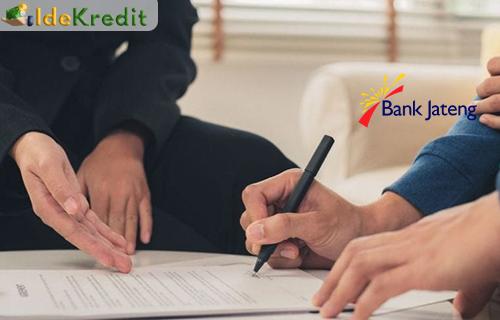 Cara Pengajuan Kredit Mikro Dini Bank Jateng