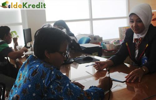 Cara Pengajuan Kredit Mikro Sejahtera Jateng