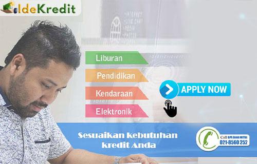 Cara Pengajuan Pinjaman Dana Mitra