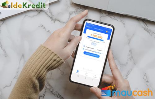 Cara Pengajuan Pinjaman Maucash Online