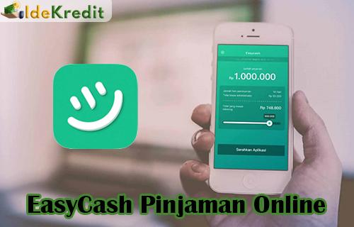 EasyCash Pinjaman Online