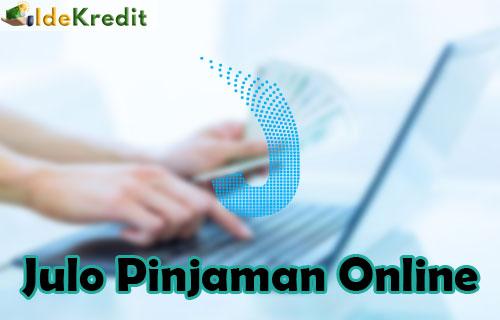 Julo Pinjaman Online