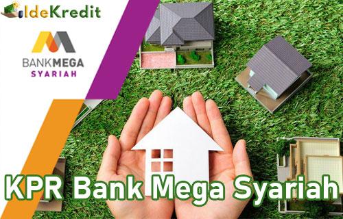 KPR Bank Mega Syariah