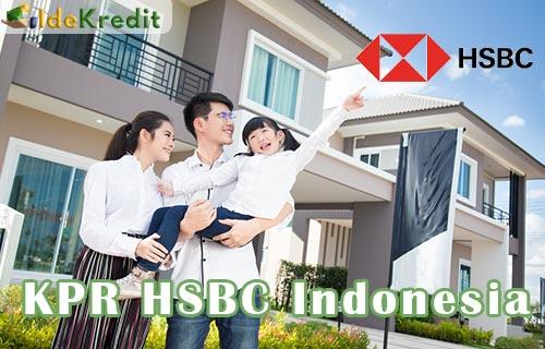 KPR HSBC Indonesia