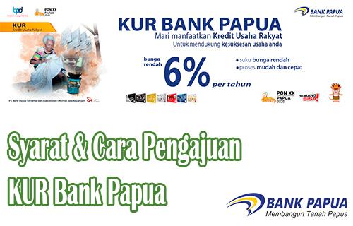 KUR Bank Papua
