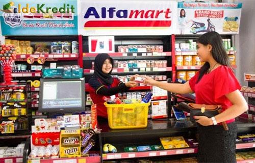 Kelebihan Kekurangan Cara Belanja di Alfamart dengan Akulaku