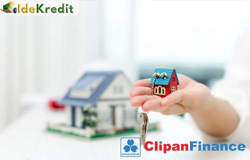 Keunggulan Fitur KPR Clipan Finance