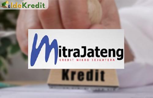 Kredit Mitra Jateng Reguler