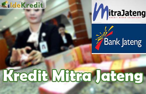 Kredit Mitra Jateng