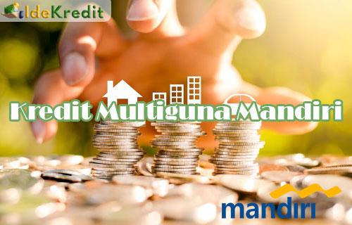 Kredit Multiguna Mandiri