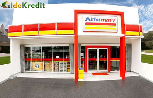 Kunjungi Alfamart