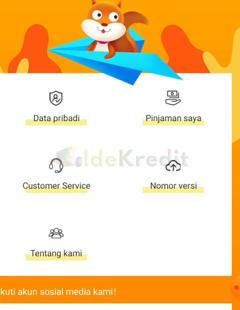 Masukkan Informasi Data Pribadi