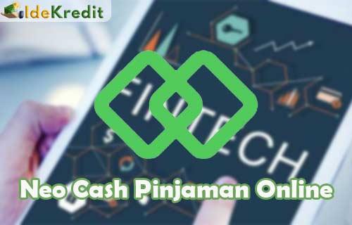 Neo Cash Pinjaman Online