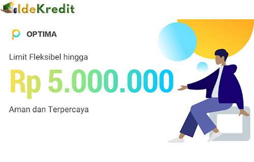 Optima Pinjaman Online