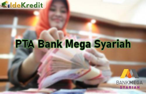 PTA Bank Mega Syariah