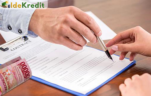 Persyaratan Pengajuan Pinjaman BPR BKK Purwokerto 2021