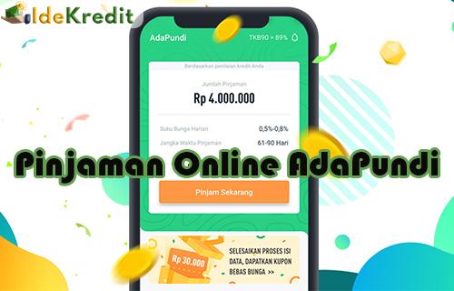 Pinjaman Online AdaPundi